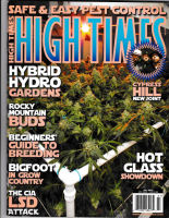 Cypress Hill: the High Times Interview, July, 2010. Pt. 1