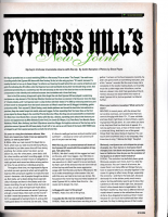 Cypress Hill/High Times, Pt. 2