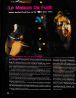 A vintage Homework-era Daft Punk interview, High Times, 1998