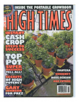 Odd Future feature, High Times, August 2011